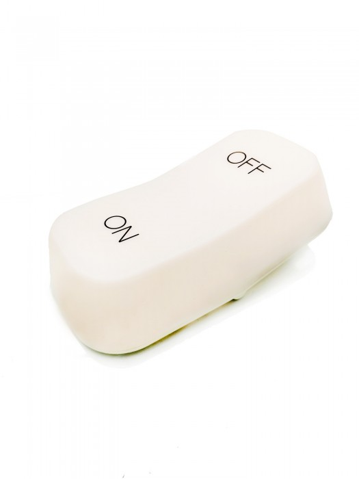origineller Touch-Button Schalter
