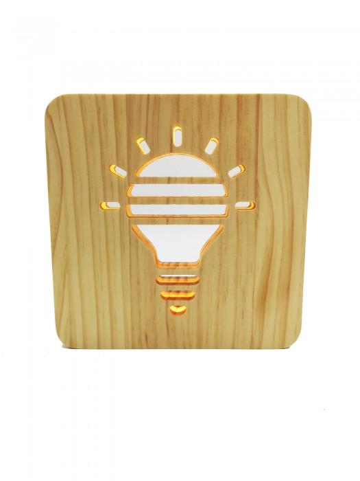 originelle LED Lampe