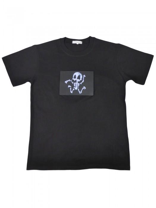 Skelett-Knochengerüst