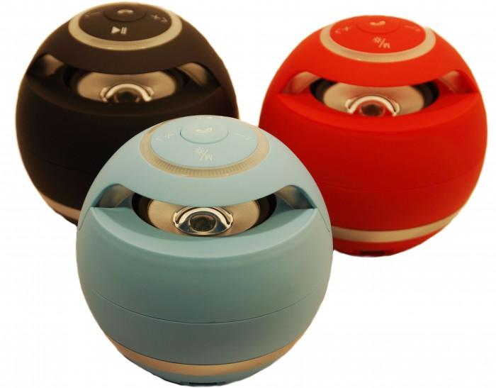 tragbarer Lautsprecher