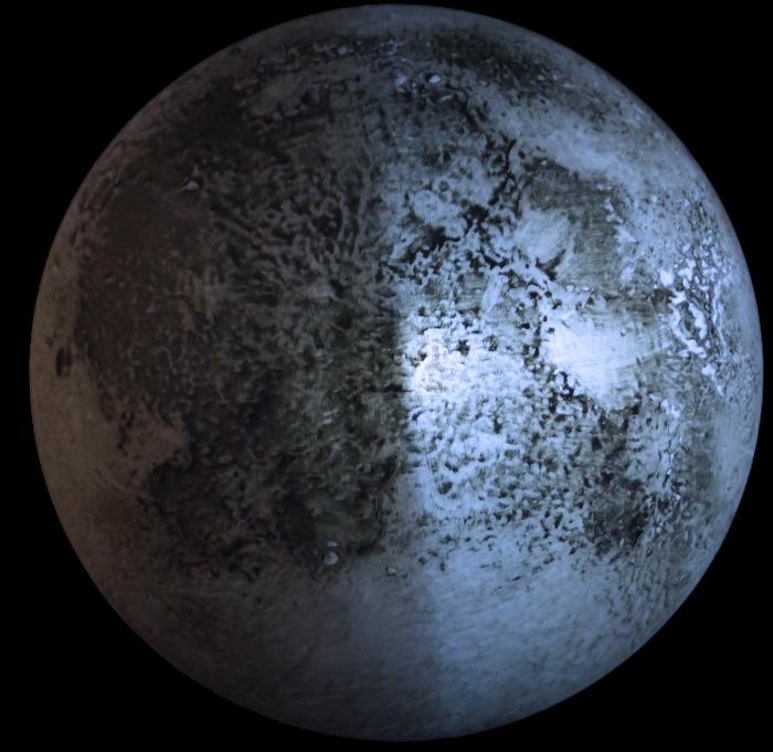 Lampe Mond 1400X1400