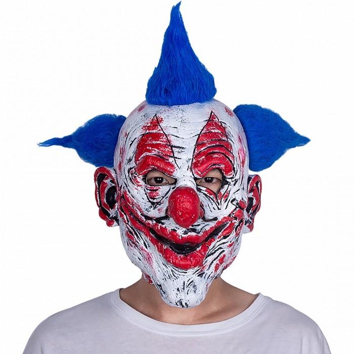 Funny Clown Maske