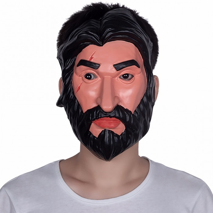 Party-Maske John Wick