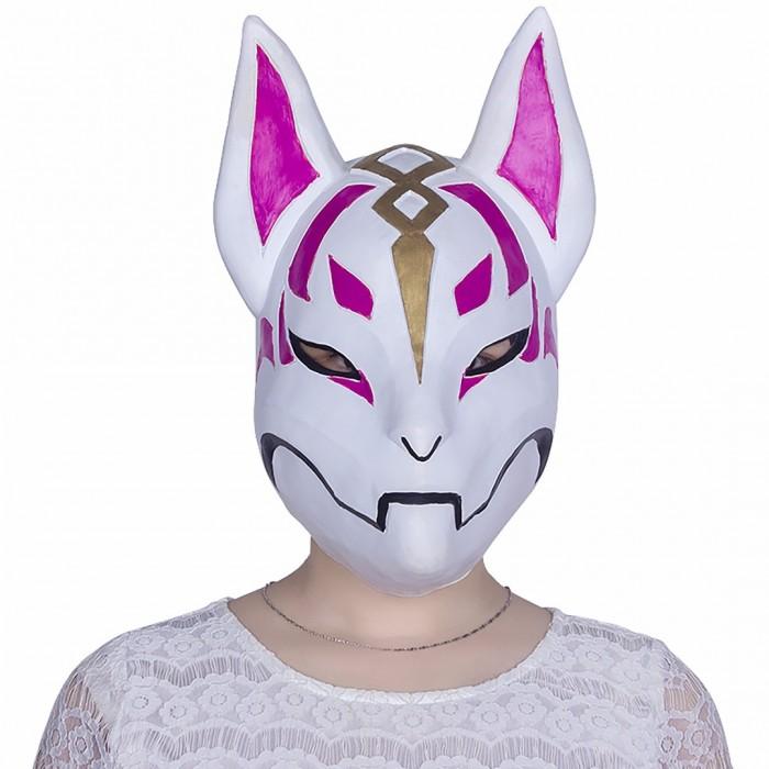 Fortnite Fuchs Maske