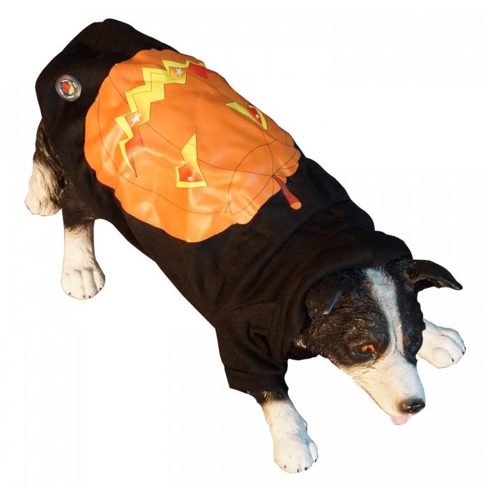 LED Hundepullover