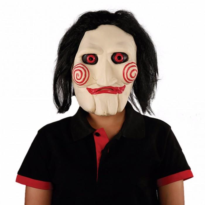 Karneval Maske Jigsaw