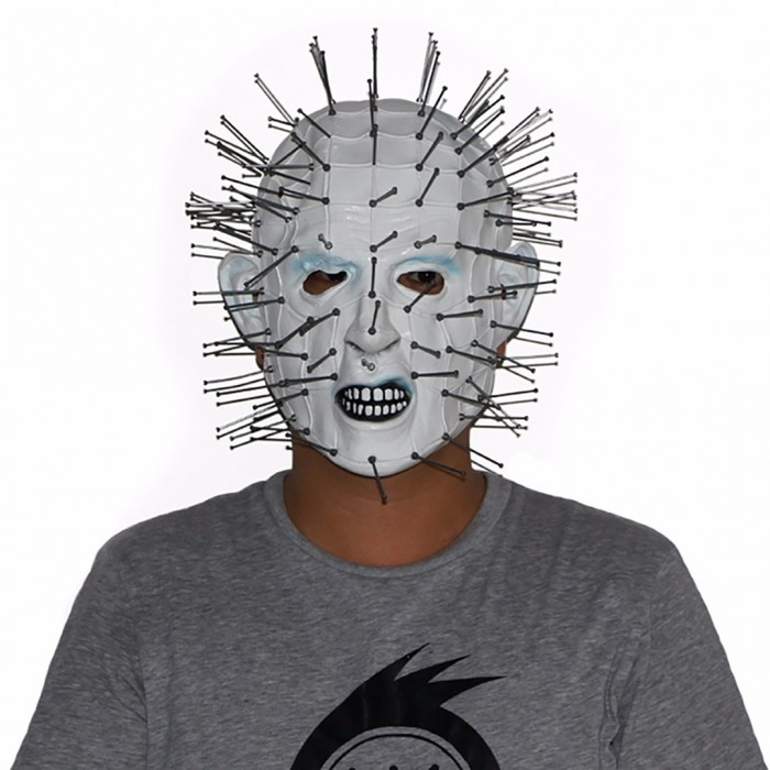 Hellraiser Maske