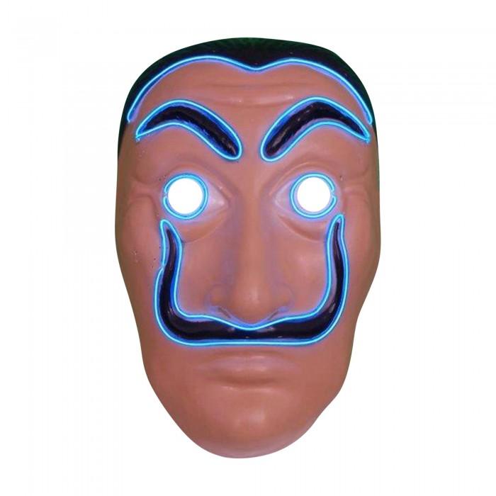 LED Maske Haus des Geldes