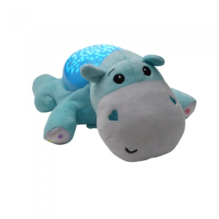 Happy Hippo Lampe