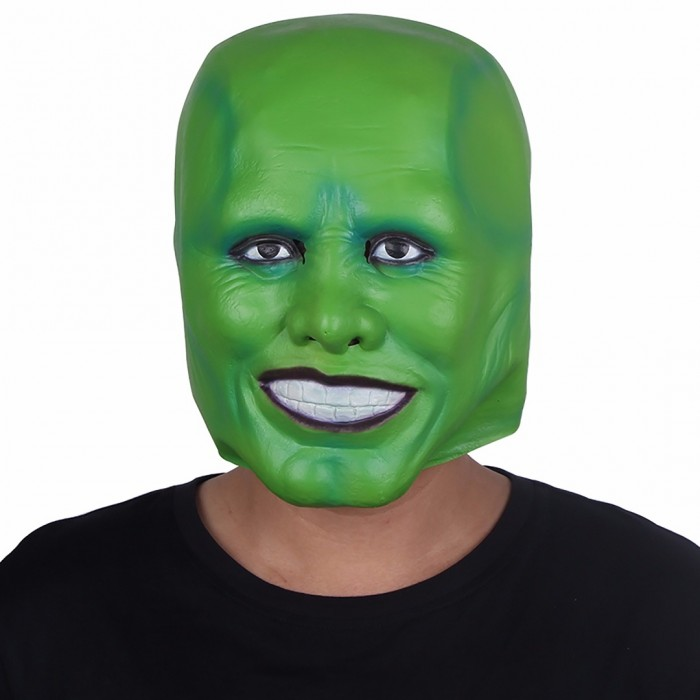 Jim carrey Maske The Mask