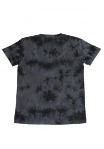 T-Shirt mit hochwertigem 3D Druck; Motiv: Bulldogge