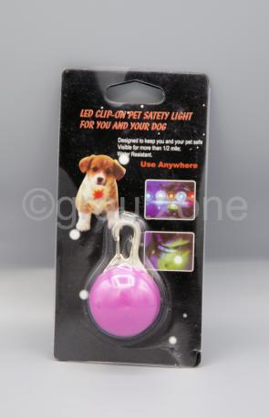 LED-Anhänger für deine Schlüssel
