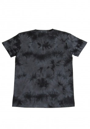 Nashorn; Rückseite T-Shirt