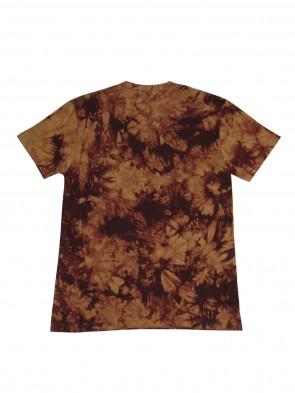 T-Shirt mit hochwertigem 3D Druckmotiv