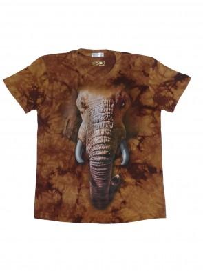 3D T-Shirt