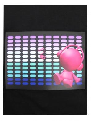 Alien DJ-Pink Baby