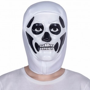 Totenkopf Maske