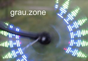 Fahrrad Speichenlicht Reifenlicht Felgenlicht Leuchtstab mit 36 LED vorne hinten