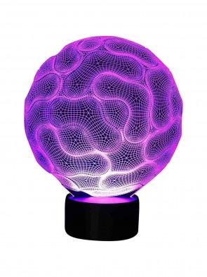 Led Lampe Brain Gehirn