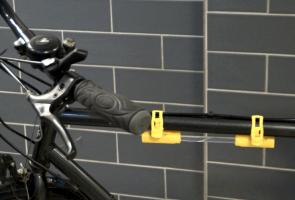 Fahrrad Beleuchtung Gelb, Fahrradbeleuchtung