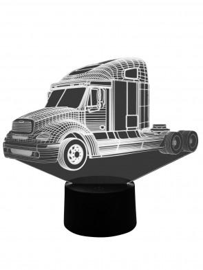 Trucker Lampe