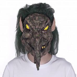 Kostüm Maske Kobold