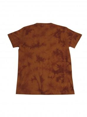 T-Shirt mit hochwertigem 3D-Druck; Motiv: Nilpferd-Hippo