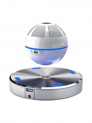 Schwebender Lautsprecher, 360° Rotation, Levitating orb