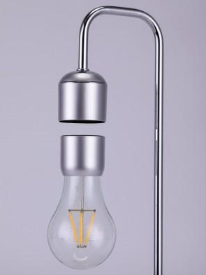 Schwebende Glühbirne originelle Tischlampe Stimmungsleuchte Designer-Lampe Wohnlicht