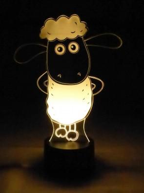 Kinderzimmer-Beleuchtung