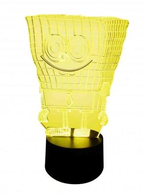 Spongebob Kinder-zimmer-Lampe