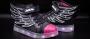leuchtende LED Flügel Schuhe