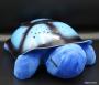 Led-Lampe Schildkröte Blau für Kinder